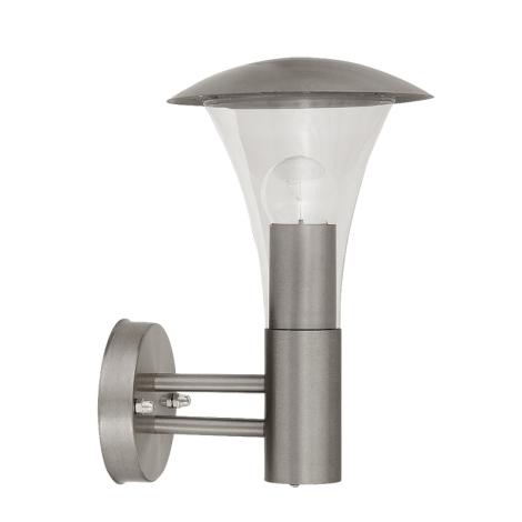 Rabalux 8311 - Kültéri fali lámpa HELSINKI 1xE27/60W/230V