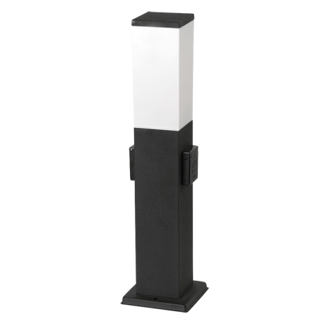 Rabalux 8339 - Kültéri lámpa BONN 1xE27/60W/230V