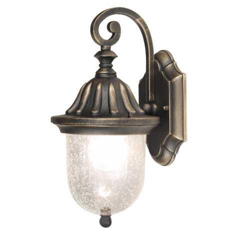 Rabalux 8388 - Kültéri fali lámpa SYDNEY 1xE27/60W/230V
