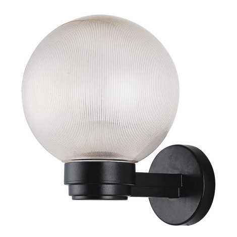 Rabalux 8389 - Kültéri fali lámpa PALERMO 1xE27/40W/230V