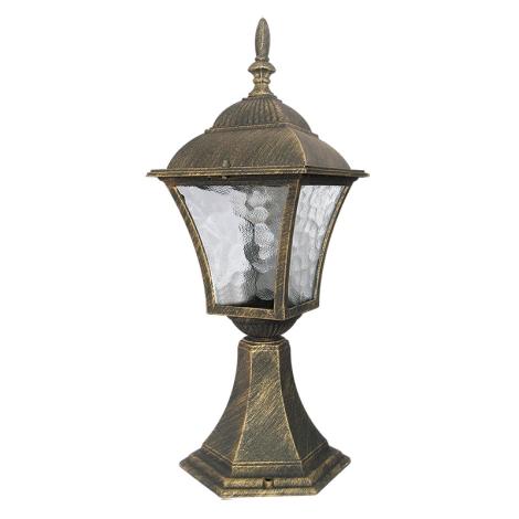 Rabalux 8393 - Kültéri lámpa TOSCANA 1xE27/60W/230V