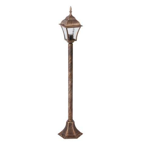 Rabalux 8395 - Kültéri lámpa TOSCANA 1xE27/60W/230V