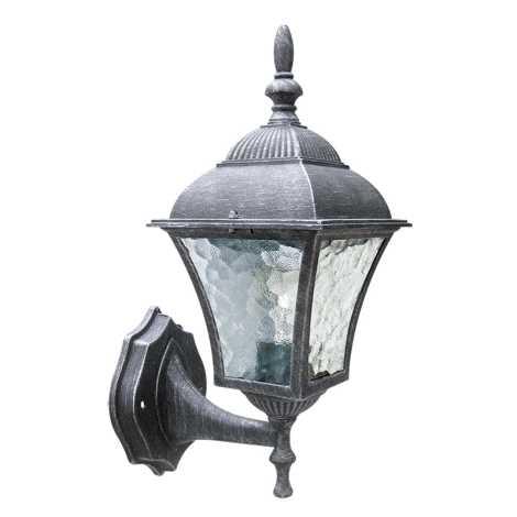 Rabalux 8397 - Kültéri fali lámpa TOSCANA 1xE27/60W/230V