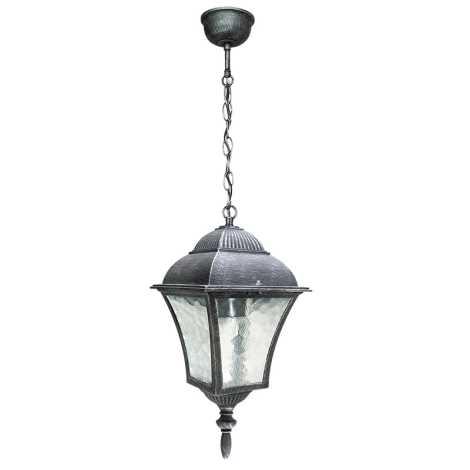 Rabalux 8399 - Kültéri lámpa TOSCANA 1xE27/60W/230V