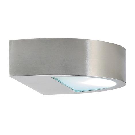 Rabalux 8490 - Kültéri fali lámpa OMAHA 1xE27/11W/230V