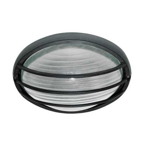 Rabalux 8498 - Kültéri fali lámpa HEKTOR 1xE27/100W/230V