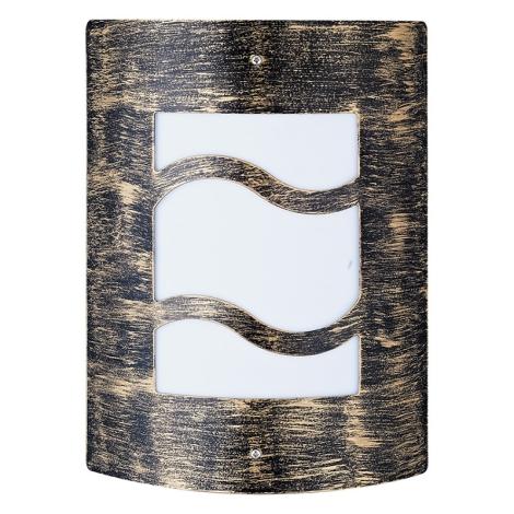 Rabalux 8517 - Kültéri fali lámpa DENVER 4 1xE27/100W/230V