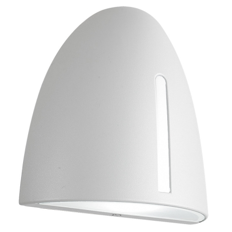 Rabalux 8520 - Kültéri fali lámpa GLASGOW 1xE27/7W/230V