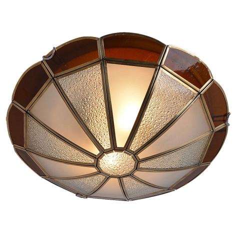 Rabalux 8529 - Mennyezeti lámpa NADIA 2xE27/60W/230V
