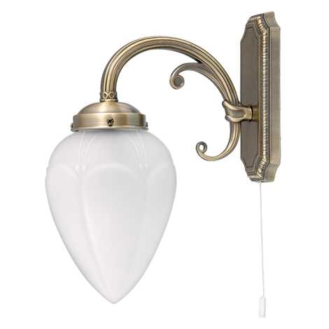 Rabalux 8531 - Fali lámpa MAYA 1xE14/40W/230V