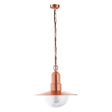 Rabalux 8545 - Kültéri lámpa TALLINN 1xE27/60W/230V