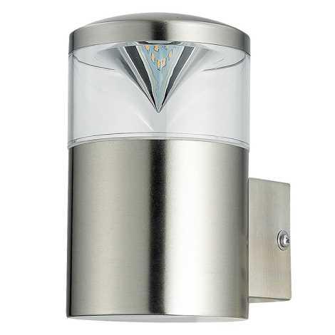 Rabalux 8559 - Kültéri fali lámpa CHARLOTTE 1xGU10/4,5W/230V