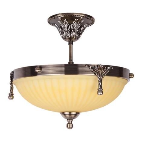 Rabalux 8590 - Mennyezeti lámpa GRENALDINE 3xE14/40W/230V