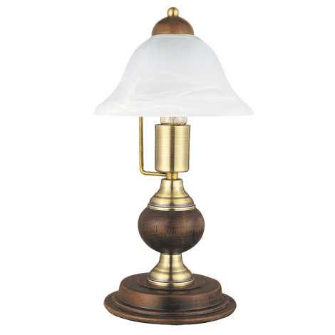 Rabalux 8612 -Asztali lámpa ODETT 1xE27/60W/230V