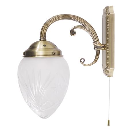 Rabalux 8631 - Fali lámpa ANNABELLA 1xE14/40W/230V