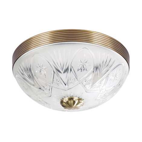 Rabalux 8638 - Mennyezeti lámpa ANNABELLA 2xE27/60W/230V