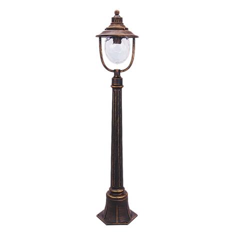 Rabalux 8679 - Kültéri lámpa BARCELONA 1xE27/60W/230V