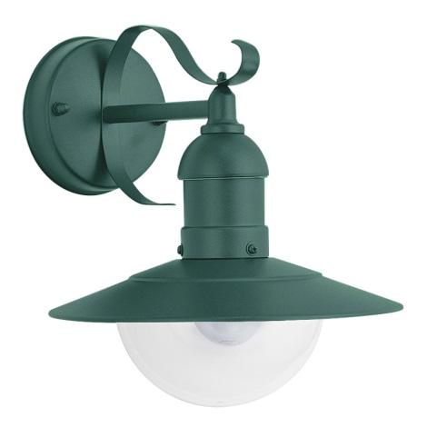 Rabalux 8682 - Kültéri fali lámpa OSLO 1xE27/60W/230V