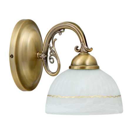 Rabalux 8811 - Fali lámpa FLOSSI 1xE27/40W/230V