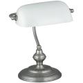 Rabalux - Asztali lámpa 1xE27/60W/230V