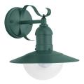 Rabalux - Kültéri fali lámpa 1xE27/60W/230V