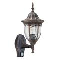 Rabalux - Kültéri fali lámpa érzékelővel 1xE27/60W/230V