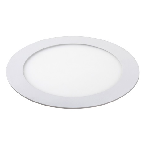 Rabalux - LED Beépíthető lámpa LED/12W/230V