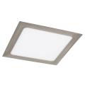 Rabalux - LED Beépíthető lámpa LED/18W/230V