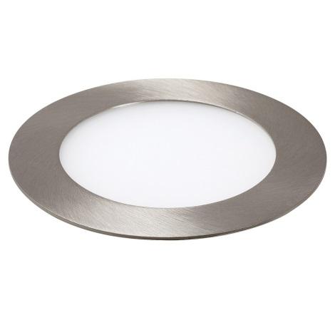Rabalux - LED Beépíthető lámpa LED/6W/230V