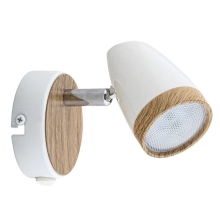 Rabalux - LED Fali lámpa LED/4W/230V