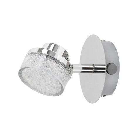 Rabalux - LED Fali spotlámpa LED/5W/230V