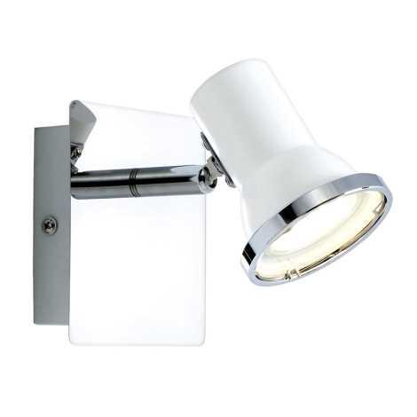 Rabalux - LED Fürdőszobai fali lámpa 1xGU10/4,5W/230V