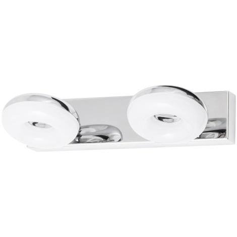 Rabalux - LED Fürdőszobai lámpa 2xLED/5W/230V