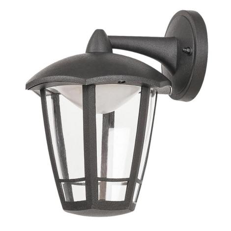 Rabalux - LED Kültéri fali lámpa LED/8W/230V IP44