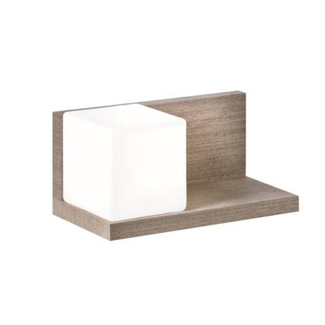 Redo 01-1211 - Fali lámpa NOOK 1xE27/42W/230V