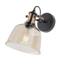 Redo 01-1380 - Fali lámpa LARRY 1xE27/42W/230V
