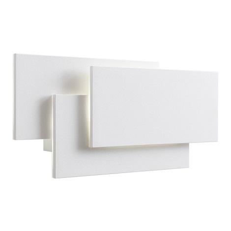 Redo 01-1444 - LED Fali lámpa GAMER 1xLED/12W/230V