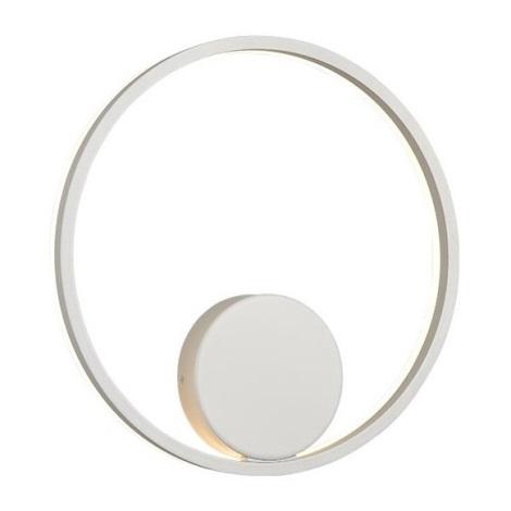 Redo 01-1700 - LED Fali lámpa ORBIT LED/28W/230V fehér