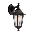 Redo 6102N - Kültéri fali lámpa  LONDON 1xE27/42W/230V IP33