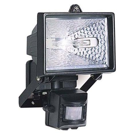 Reflektor 1xR7S T256/150W/230V PIR érzékelővel