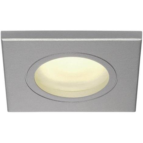 Rendl 111.144 - Fürdőszobai lámpa FGL OUT 1xGU10/35W/230V