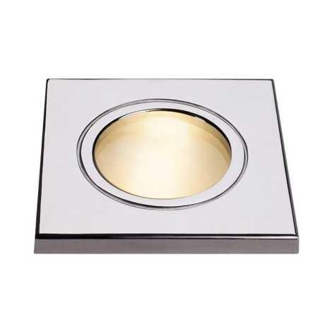 Rendl 111142 - Fürdőszobai lámpa FGL OUT 1xGU10/35W/230V