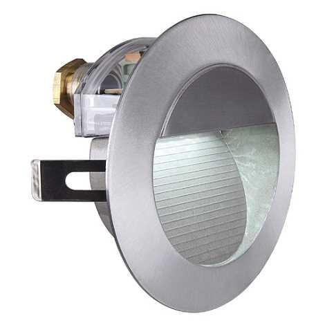 Rendl 230301 - LED Beépíthető lámpa irányfény DOWNUNDER 0,8W/230V