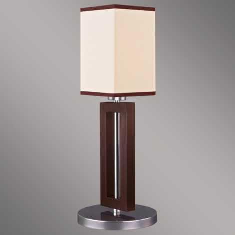 RIFFTA B asztali lámpa 1xE14/60W