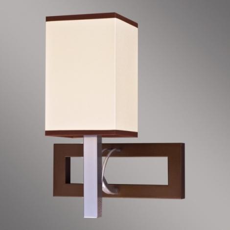 RIFFTA B fali lámpa 1xE14/60W