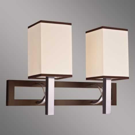 RIFFTA B fali lámpa 2xE14/60W