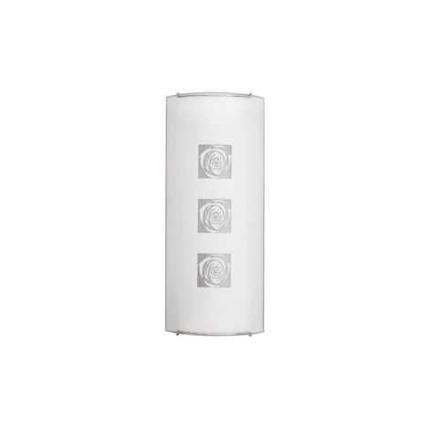 ROSE 2 fali lámpa 2xE14/60W