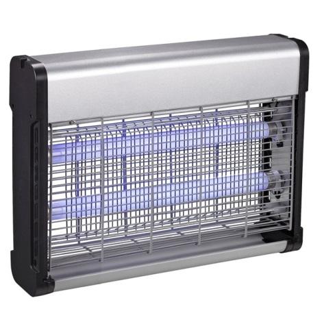 Rovarcsapda UV fénycsővel IK204-2x10W/230V 60 m2