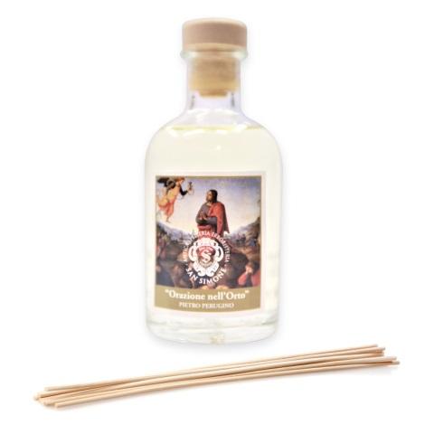 San Simone - Aroma diffúzor pálcákkal ORAZIONE NELL'ORTO 250 ml