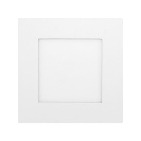 Sandria P1277 - Beépíthető lámpa SANDY LED PANEL 6W/85-265V